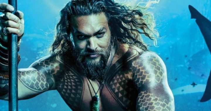 Aquaman Has The Potential To Have a Sequel