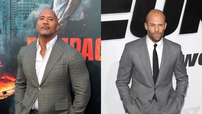 Dwayne Johnson Will Not Appear on 'FAST AND FURIOUS 9'?