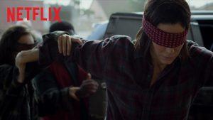 Bird Box Breaking Record In Netflix