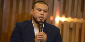 Crazy Rich Asian Director Want To Collaborate With Joko Anwar