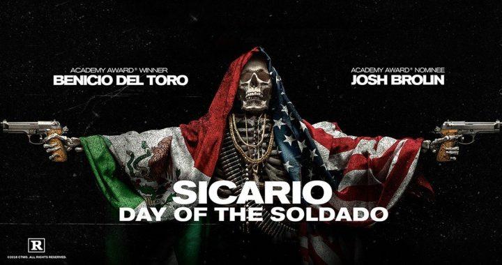 Review Sicario : Day of Soldado