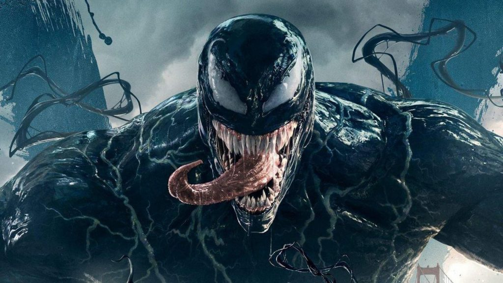 Squel For Venom Finally Announced By Sony