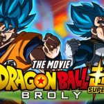 Movie Review: Dragon Ball Super: Broly (2019)