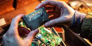 'Jumanji 3' Starts The Filming Process