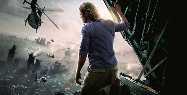 Paramount Finally Cancelling World War Z 2