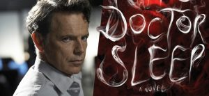 "Stephen King's film ""Doctor Sleep"" Will be Released Sooner"