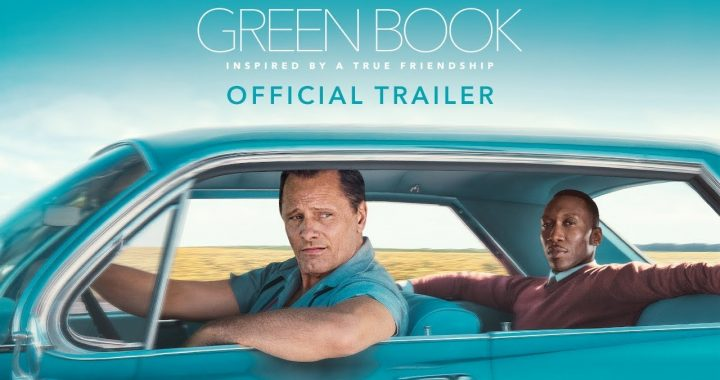 Green Book Movie Review