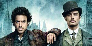 Sherlock Homes 3 Will Be Delayed Till 2021