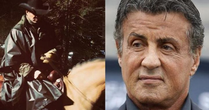 Rambo 5: Last Blood' Will Air In September 2019