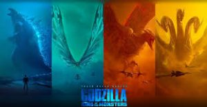 New Trailer From Godzilla: King of the Monsters