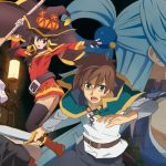 Konosuba: The Most Popular Comedy Genre Anime Back In Time