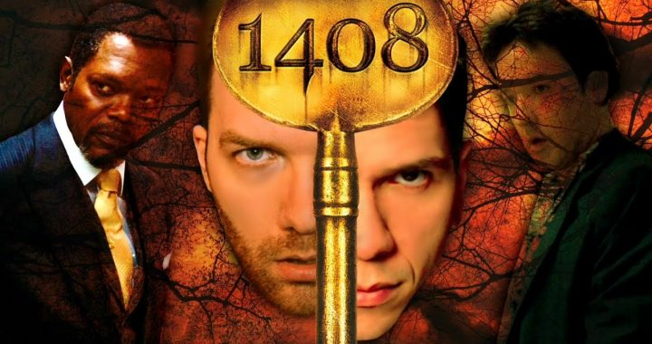 Review and Plot Summary For 1408