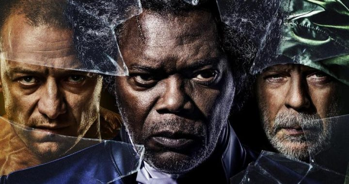 Review Glass: A Good Concept Movie With Bad Execution