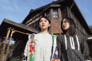 Review: A Tale Of Two Sister - Korean Horror Movie