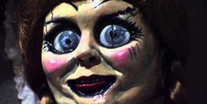 First Trailer: Anabelle Comes Home