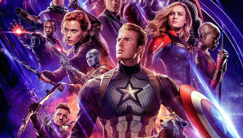 Avengers: End Game Movie Duration Finally Revealed !