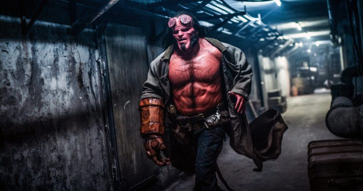 Review: Hellboy ( 2019 )