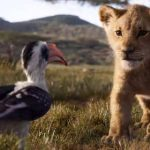 The New Trailer of Lion King