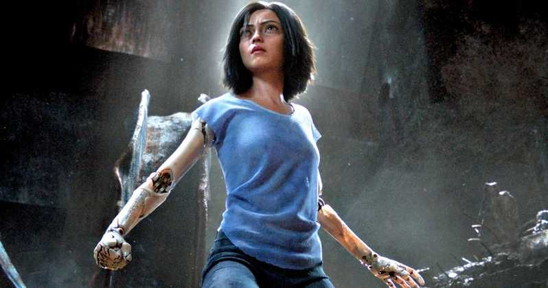 Alita: The Battle Angel, Good Or Nay ?