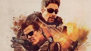 Review: Sicario Day of Soldado