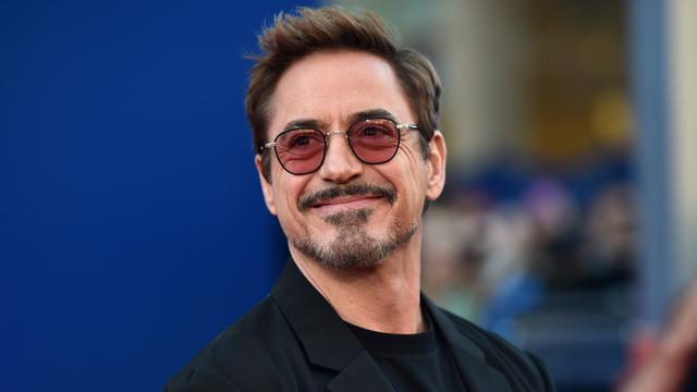 Masa Lalu Begitu Hancur, Tony Stark Menjadi Inspirasi