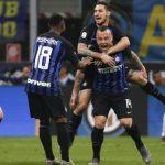 Kalahkan Juventus, Unter Milan Bisa Jadi Klub Sepak Bola Italia Terpopuler