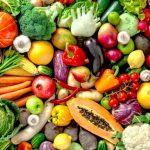 Manfaat Penting Buah dan Sayur Untuk Anak