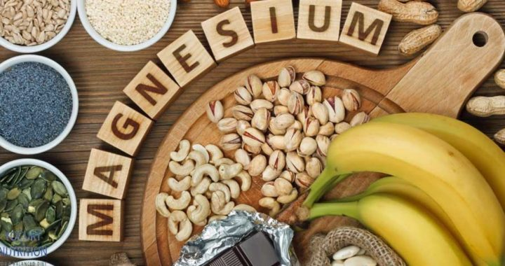 Manfaat Magnesium Yang Kita Konsumsi Bagi Kesehatan Tubuh