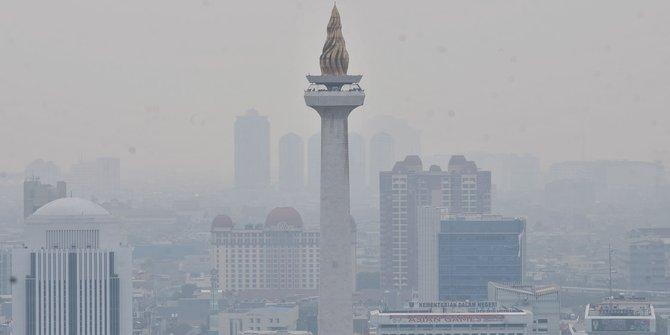 Polusi Udara Mengakibatkan Penyakit Berbahaya