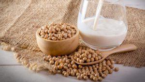 Manfaat Luar Biasa Kacang Kedelai Bagi Kesehatan Dan Kecantikan
