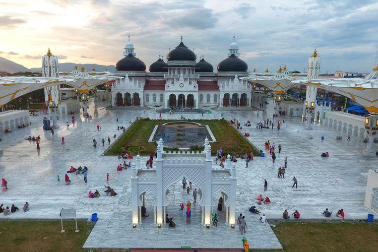 Tempat Yang Harus Dikunjungi Di Aceh