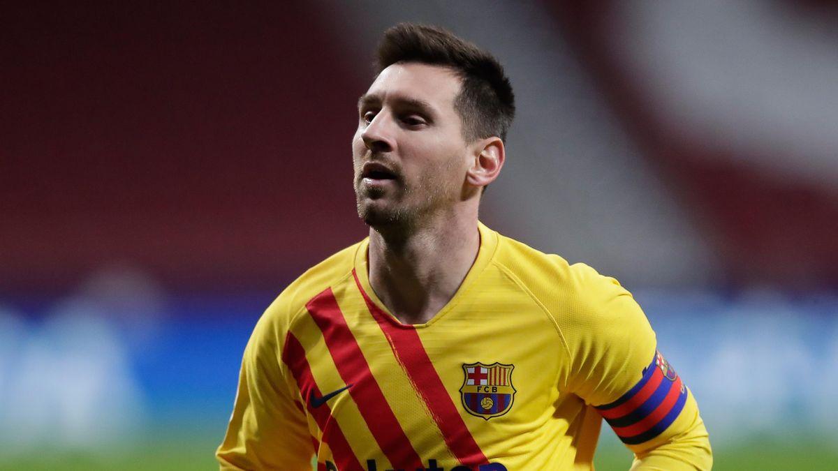 Manchester City Menghentikan Pemburuan Lionel Messi, Dan Ini Alasannya