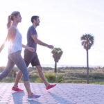 Jalan Kaki Dapat Membantu Menurunkan Berat Badan